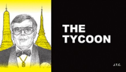 Chick Publications's The Tycoon Issue nn