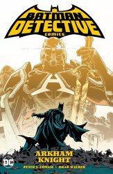 DC Comics's Batman: Detective Comics Hard Cover # 2