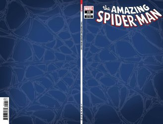 Marvel Comics's Amazing Spider-Man Issue # 850s