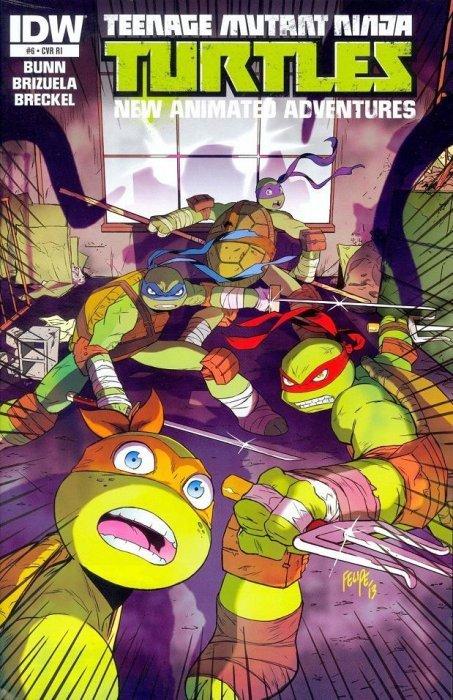 teenage mutant ninja turtles comic book 1 value
