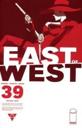 Image Comics's East of West Issue # 39