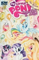 IDW Publishing's My Little Pony: Friendship is Magic Issue # 12million
