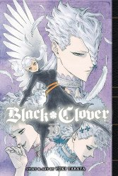Viz Media's Black Clover Soft Cover # 19
