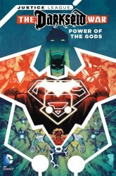 DC Comics's Justice League: Darskeid War: Power of the Gods TPB # 1