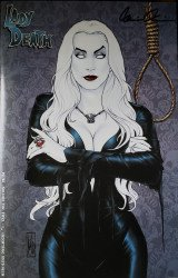Coffin Comics's Lady Death: Merciless Onslaught Issue # 1k