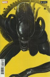 Marvel Comics's Alien Issue # 2c