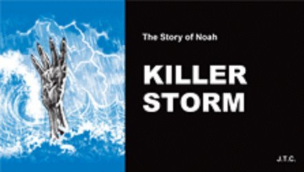 Chick Publications's Killer Storm Issue nn