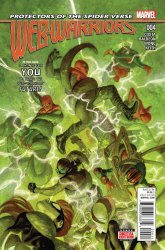 Marvel's Web Warriors Issue # 4