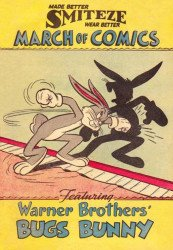 Western Printing Co.'s March of Comics Issue # 75d