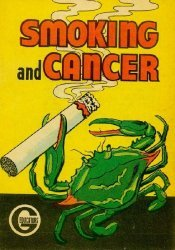 G Educators's Smoking and Cancer Issue nn