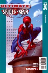 Ultimate Marvel's Ultimate Spider-Man Issue # 30