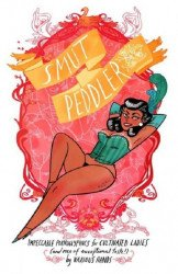 Iron Circus Comics's Smut Peddler Soft Cover # 1