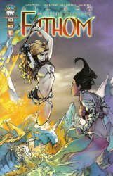 Aspen Entertainment's All New Fathom Issue # 8