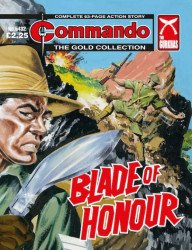D.C. Thomson & Co.'s Commando: For Action and Adventure Issue # 5432