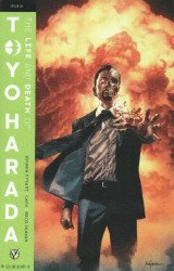 Valiant Entertainment's Life and Death of Toyo Harada Issue ashcan