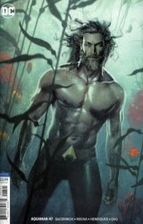 DC Comics's Aquaman Issue # 47b