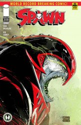 Image Comics's Spawn Issue # 308
