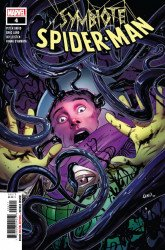 Marvel Comics's Symbiote Spider-Man Issue # 4