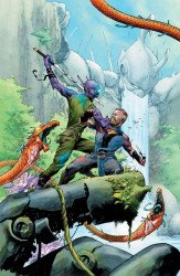 Image Comics's Seven to Eternity Issue # 16c