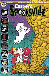 American Mythology's Casper's Spooksville Issue # 4