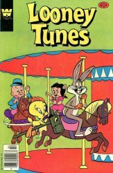 Gold Key's Looney Tunes Issue # 30whitman