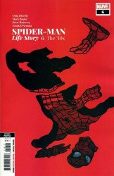 Marvel Comics's Spider-Man: Life Story Issue # 6 - 2nd print
