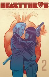 Oni Press's Heartthrob TPB # 2