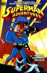 DC Comics's Superman Adventures TPB # 3