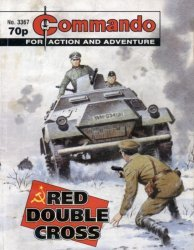 D.C. Thomson & Co.'s Commando: For Action and Adventure Issue # 3367