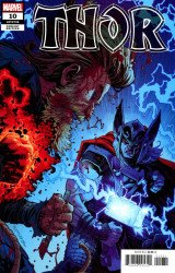 Marvel Comics's Thor Issue # 10c