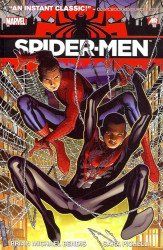 Marvel Comics's Spider-Men TPB # 1