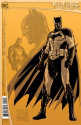 DC Comics's Future State: Next Batman Issue # 1 - 2nd print
