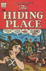Spire Christian Comics's The Hiding Place Issue # 1b