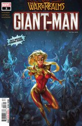 Marvel Comics's Giant-Man Issue # 3