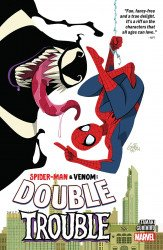 Marvel Comics's Spider-Man & Venom: Double Trouble TPB # 1