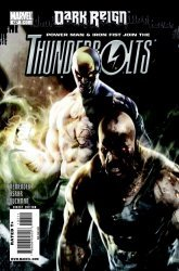 Marvel's Thunderbolts Issue # 137