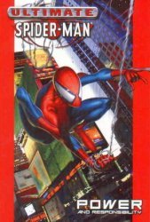 Ultimate Marvel's Ultimate Spider-Man TPB # 1