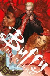 Dark Horse Comics's Buffy the Vampire Slayer: Season 10 Hard Cover # 2