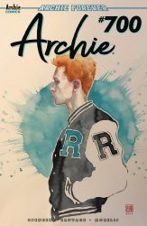 Archie Comics Group's Archie Issue # 700f