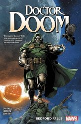 Marvel Comics's Doctor Doom TPB # 2