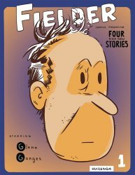 Drawn and Quarterly's Fielder Issue # 1