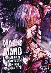 Seven Seas Entertainment's Machimaho: I Messed Up and Made the Wrong Person into a Magical Girl Soft Cover # 3