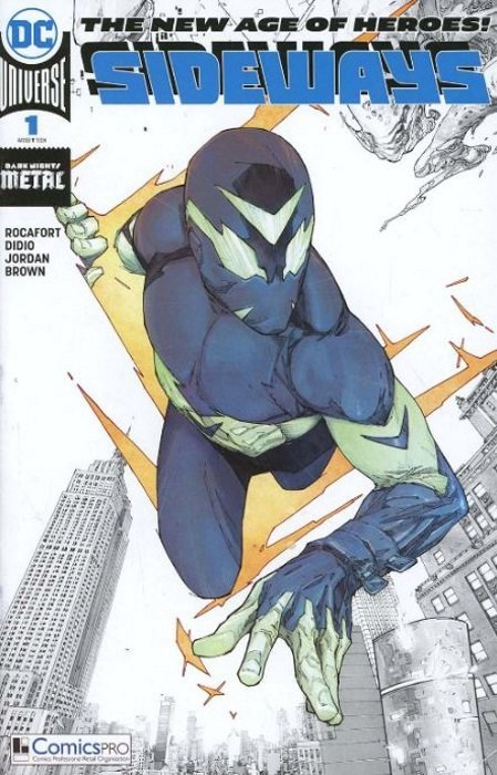 Wanderers (Survivors of Galactus) (Earth-616) | Marvel