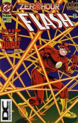 DC Comics's Flash Issue # 94b