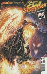Marvel Comics's Absolute Carnage: Symbiote of Vengeance Issue # 1
