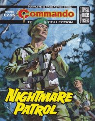 D.C. Thomson & Co.'s Commando: For Action and Adventure Issue # 5256