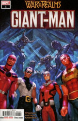 Marvel Comics's Giant-Man Issue # 1