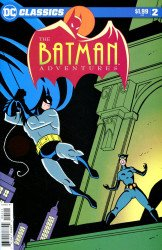 DC Comics's DC Classics: Batman Adventures Issue # 2