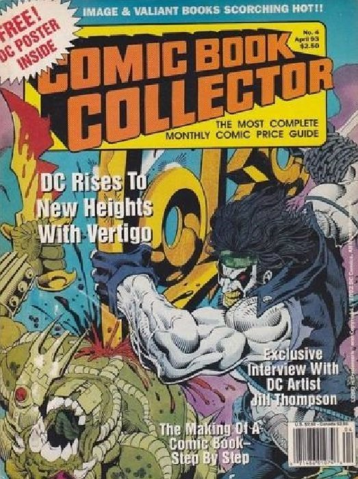 comic book collector 4 century comics comicbookrealm com rh comicbookrealm com Online Overstreet Comic Price Guide Overstreet Comic Price Guide Free