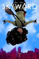 Image Comics's Skyward TPB # 1